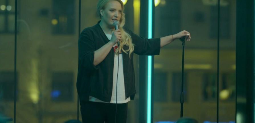Ирина Мягкова – О сильных девушках и шоу «Я не знала, что беременна»