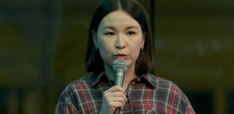 Сауле Юсупова – О расизме, азиатке, родительской заботе и девственности