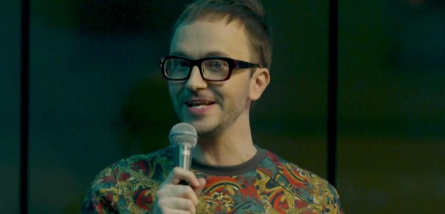Паша Залуцкий – О стереотипах геев, тупых людях и дружелюбии