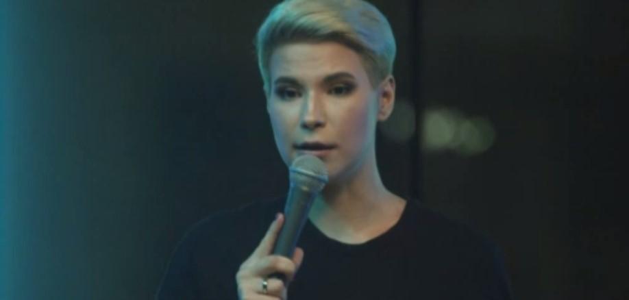 Зоя Яровицына – О правде жизни, аэрофобии и гей клубах