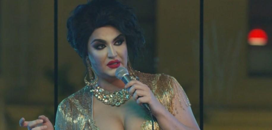 Эвелина Гранд – О транс-сексуальности
