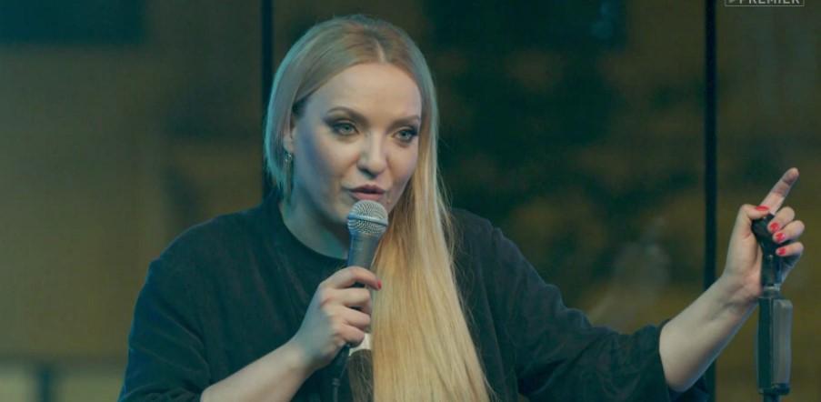 Ирина Мягкова – О девочках в стендапе и разговорах после секса