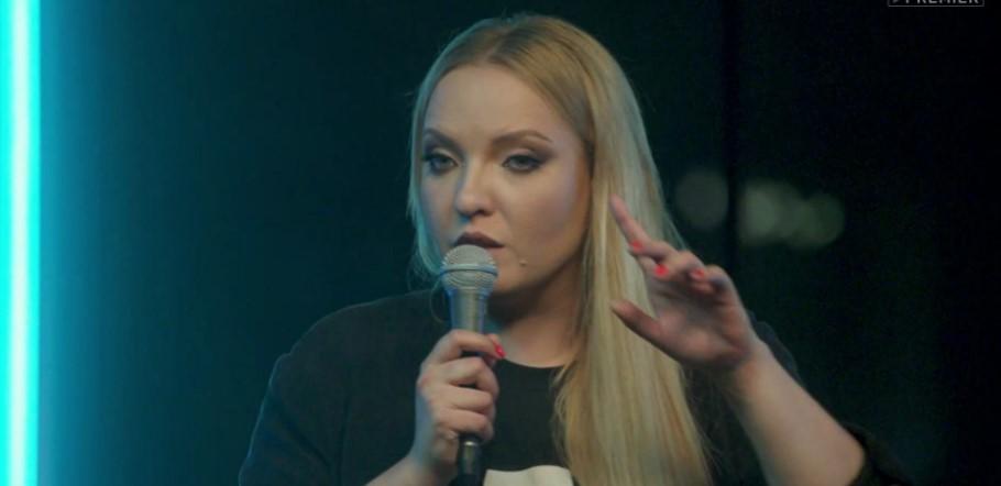 Ирина Мягкова – О скучном сексе