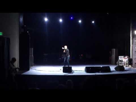 Выступление Александра Долгополова, 2013