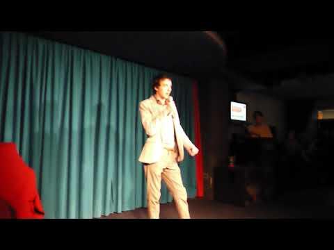 Денис Романцов, турнир по стендап-комедии 2013 – Отборочный тур