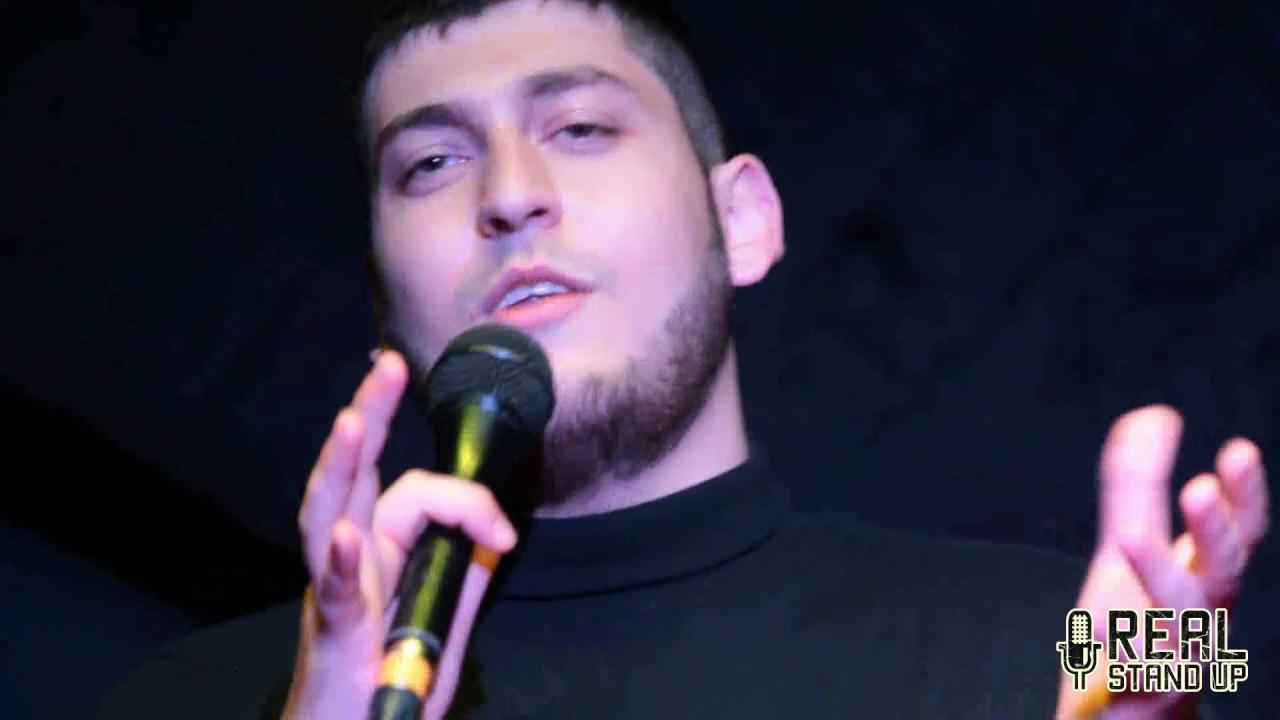 Real Stand Up #43 Ашот Микаелович
