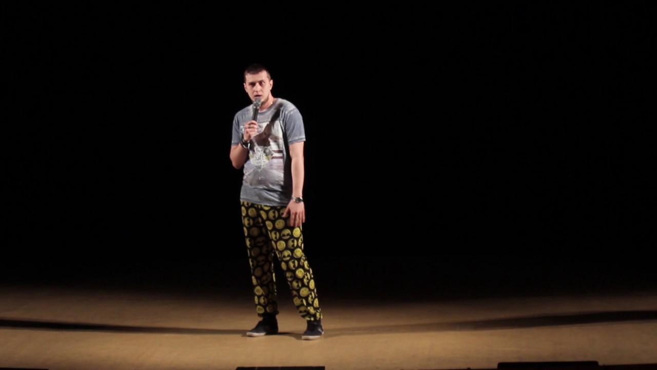 Степан Кадошников – О таксисте, группе Время и Стекло, ранних родах, педофилии и ночных клубах