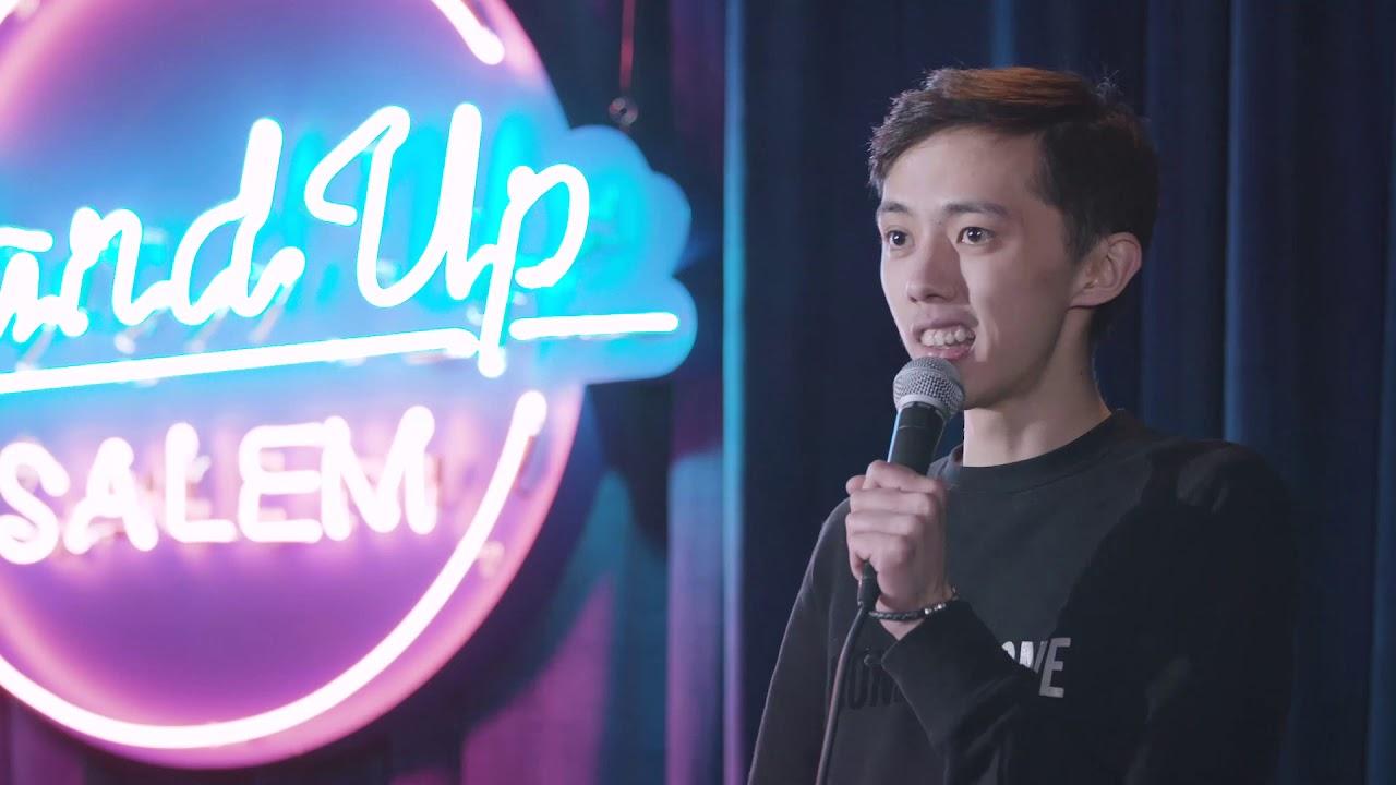 Stand Up в Казахстане: Чингиз Ондасынов – О виртуальном сексе, о современных родителях