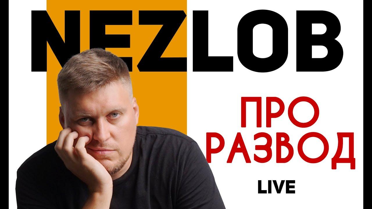Александр Незлобин – Про развод