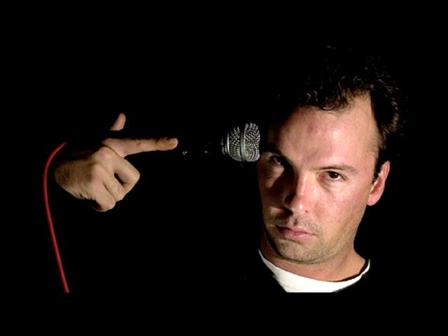 Даг Стенхоуп – С той стороны улицы [2009] Аудио спешл (Озвучка Rumble)