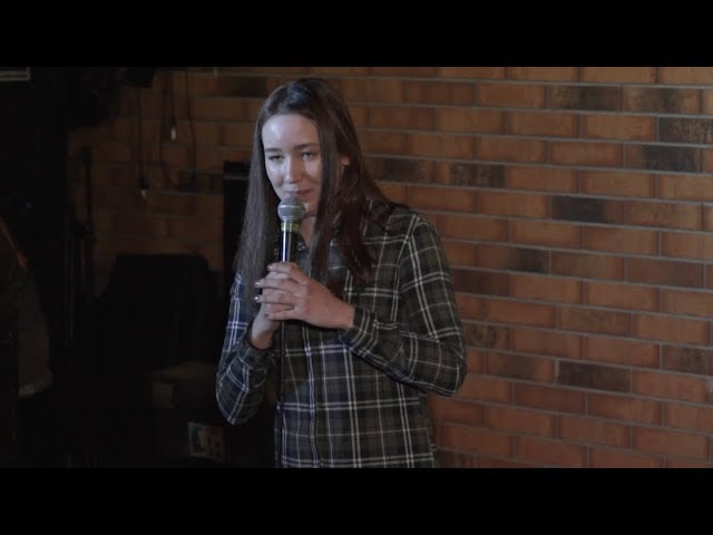 Real Stand Up #56 Ульяна Красильникова